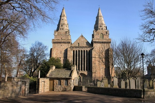 Aberdeen(GB)