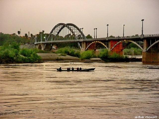 Ahwaz
