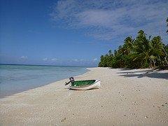 Aur Atoll