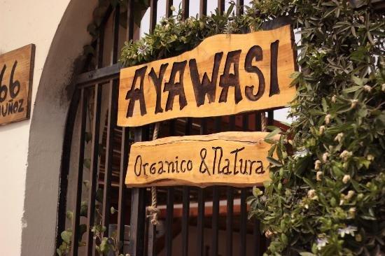 Ayawasi