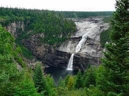 Churchill Falls