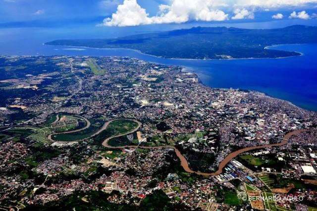 Davao City