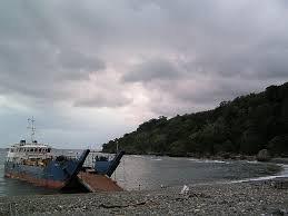 Dillons Bay