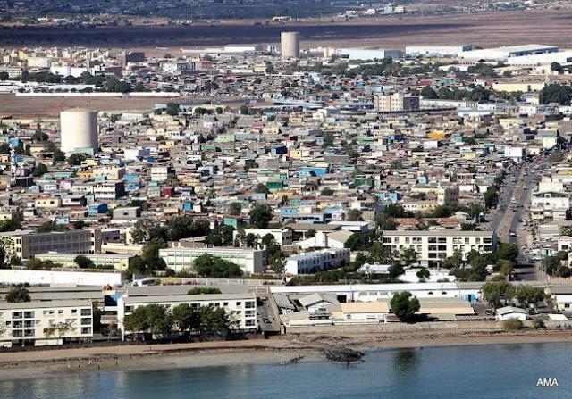Djibouti(DJ)