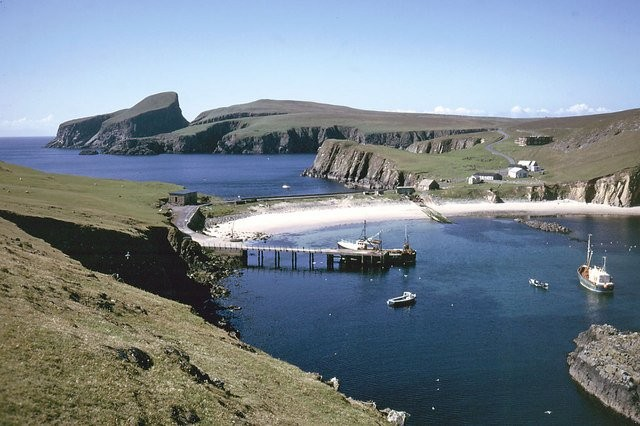 Cheap Airline Flights Tickets to Fair Isle , United Kingdom ...