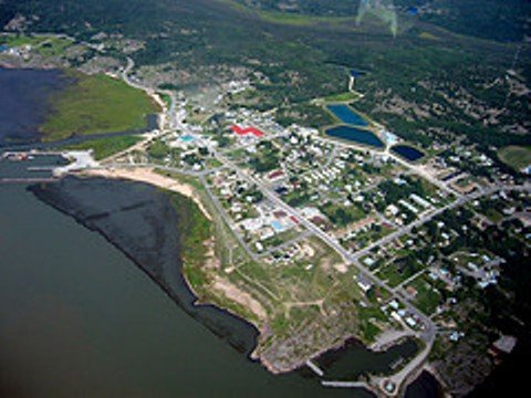 Fort Chipewyan