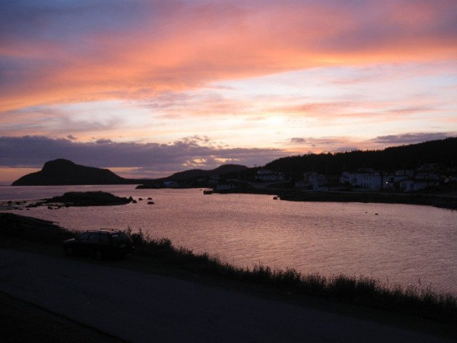 Fox Harbour/St. Lewis