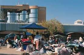 Francistown
