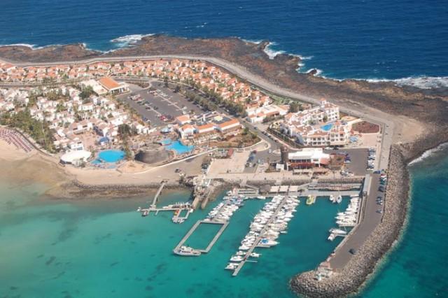 Fuerteventura/Puerto del Rosario