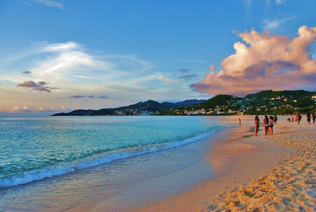 Grenada (Grenville)