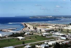 Guam Agana