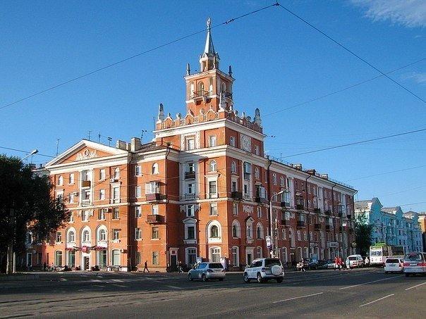 Komsomolsk Na Amure