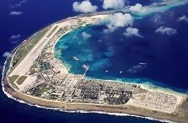 Kwajalein