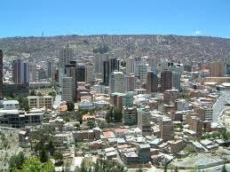 La Paz(BO)