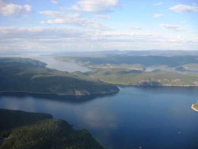 Lac Brochet