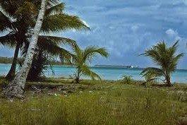 Lae Island