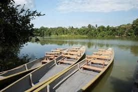 Lago Agrio