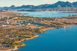 Lake Havasu City