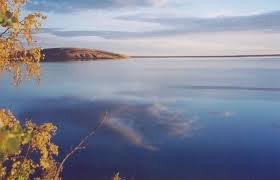 Lake Minchumina