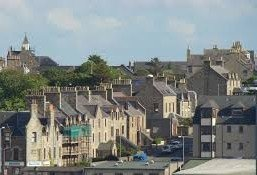 Lerwick