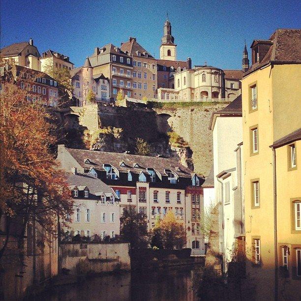 Luxembourg(LU)