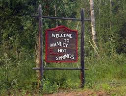 Manley Hot Springs