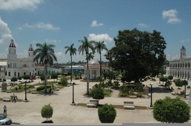 Manzanillo(CU)