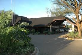 Mara Lodges