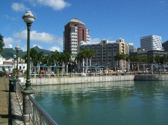 Mauritius(MU)