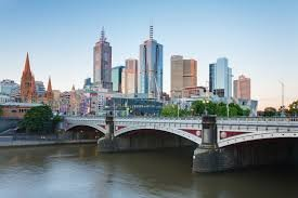 Melbourne(AU)