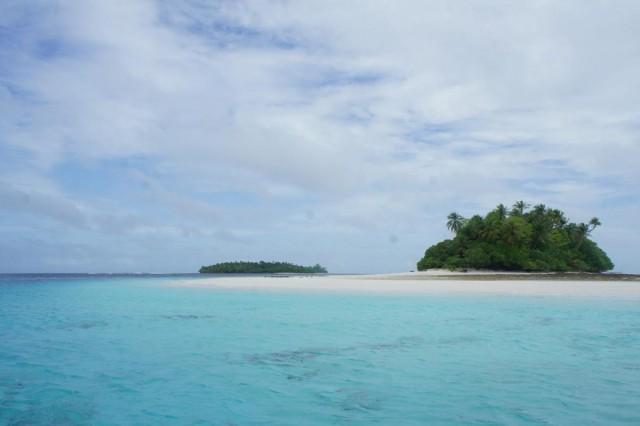 Mili Island