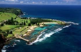 Norfolk Island(AU)