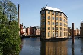 Cheap Hotels In Vasteras Sweden
