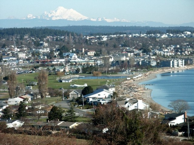 Oak Harbor