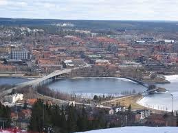 Ostersund