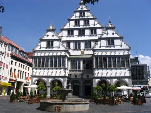 Paderborn/Lippstadt