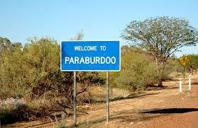 Paraburdoo