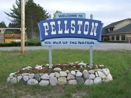 Pellston