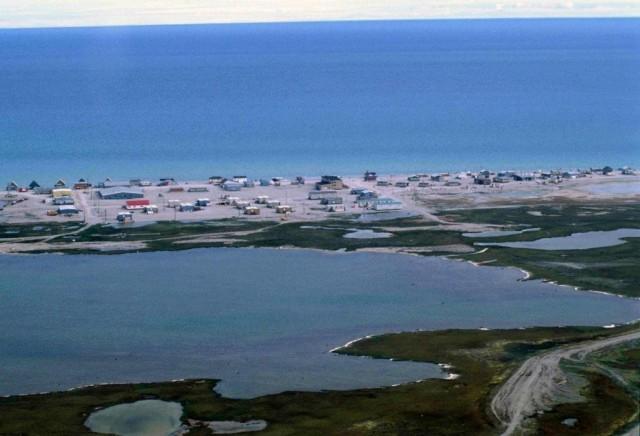 Pelly Bay