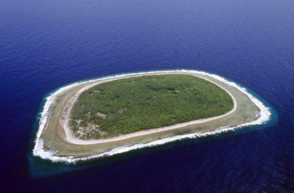 Penrhyn Island