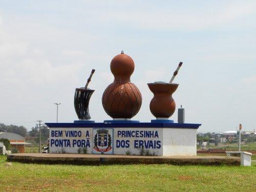 Ponta Pora