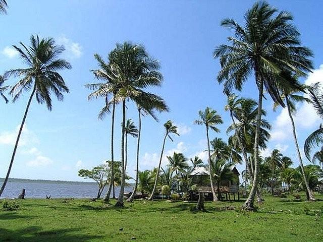Puerto Cabezas