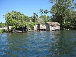 Rennell Island