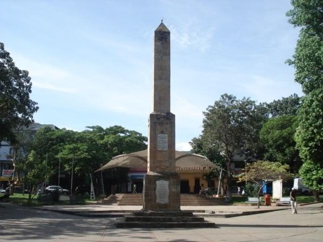 San Antonio(VE)