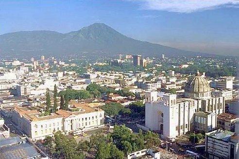 San Salvador(SV)