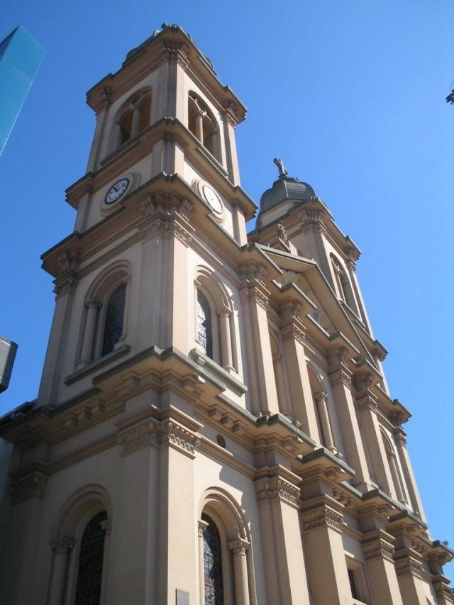 Santa Maria(BR)