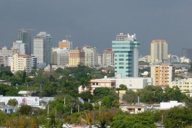 Santo Domingo(DO)
