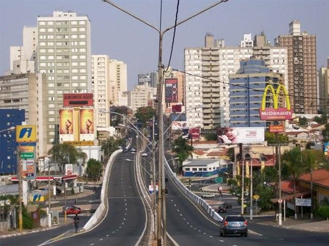 Sao Paulo/Campinas
