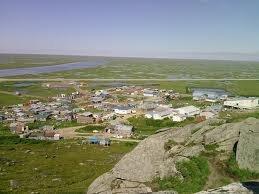 Scammon Bay
