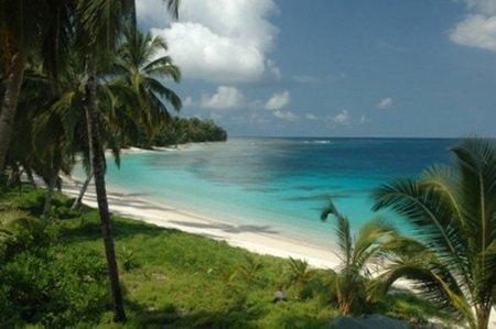 Sumbawa Island